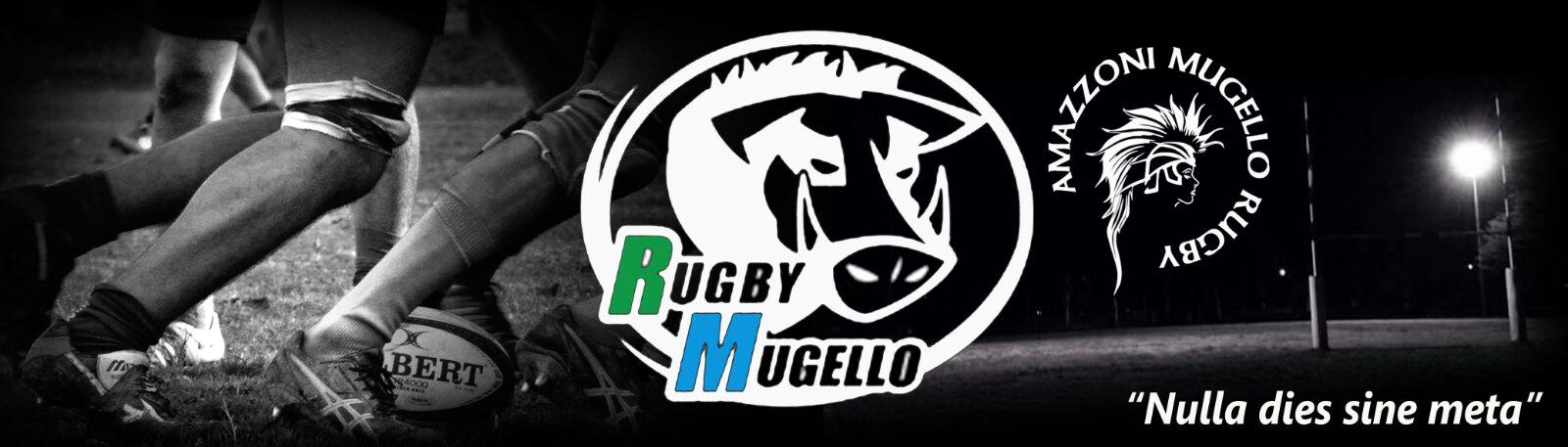 Sito ufficiale Rugby Mugello ASD